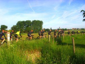 Ingooigem (geen ptn) @ 22e Omloop Vlaamse Ardennen | Anzegem | Vlaanderen | België